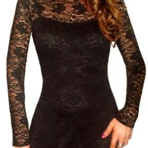 vestido de renda para festa - fotos e modelos