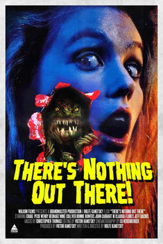 There's Nothing Out There 1991 UNRATED Dual Audio BRRip 480p 300Mb x264