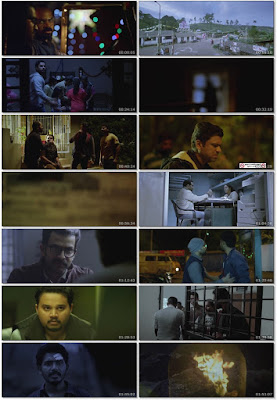 7th Day (2020) Hindi Dubbed Movie Download 480p 720p HDRip || 7starhd