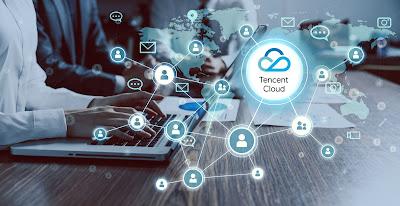 "Tencent Cloud ส่งแพคเกจ ""Free Credit"" เจาะกลุ่ม Startup-SME ไทย  มอบ Tencent Cloud Credit ฟรี $1,000 พร้อมสิทธิ์ใช้งานผลิตภัณฑ์ทุกกลุ่มบนคลาวด์แพลตฟอร์มของเทนเซ็นต์ต่อเนื่อง 6 เดือน"