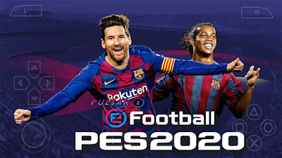 eFootball PES 2020 Chelito19 OFFICIAL BETA Season 2019/2020