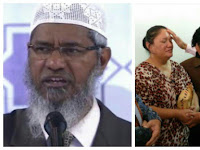 Cerdas, Dr Zakir Naik Bongkar Penipuan Pendeta Berkedok Penyembuhan Atas Nama yesus
