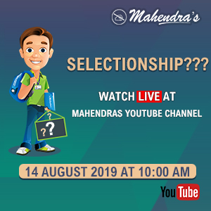 Know All About Selectionship !!