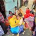 इंटर की परीक्षा देने जा रहे परीक्षार्थी को इंडिका ने मारी ठोकर मौत, ग्रामीणों ने धुनाई कर चालक को पुलिस को सौंपा