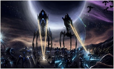 Starcraft II: Legacy of the void review, price, walkthrough