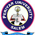 Periyar University Tamil Nadu Admission Open | NAAC with 'A' grade periyaruniversity.ac.in