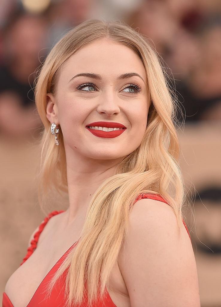 most beautiful actress
