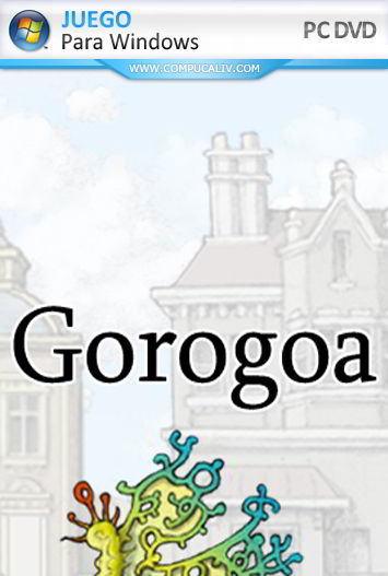 Gorogoa PC Full Español