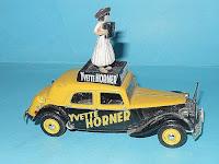 Miniature Norev d'Yvette Horner