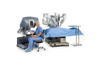 Robots Used For Medical Purposes
