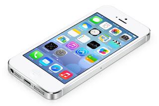 Beragam Spesifikasi Terkait Kapasitas Baterai dan Platform Apple iPhone 5s