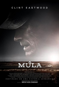 A Mula Torrent (2019) BluRay 720p | 1080p | 2160p 4K Dual Áudio / Dublado Download