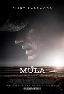A Mula Torrent (2019) 720p | 1080p | 2160p 4K Dual Áudio / Dublado Download