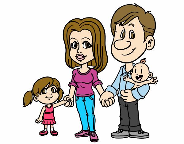 ® Imágenes y Gifs Animados ®: IMÁGENES DE LA FAMILIA