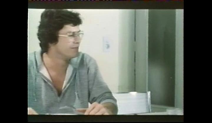 Psychovision Net Voir Le Sujet M Critique Un Escargot Dans La Tete 1980