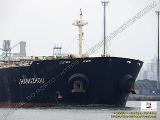 NS Hangzhou