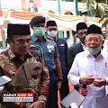 Ma'ruf Amin Menyebut, Pemerintah Sediakan Dana Rp 2,6 Triliun untuk Bantu Ponpes