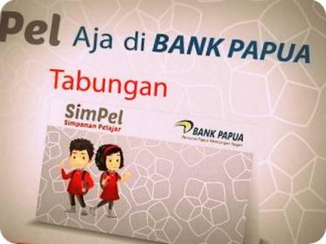 Bank Papua Tingkatkan Tabungan Simpel di Manado
