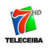 Canal Teleceiba 7 en vivo