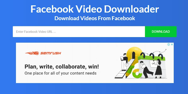 Cara Memuat turun Video Facebook di Android, iPhone, Windows, dan Mac