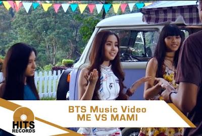 Download Lagu Agatha Chelsea Ost Me Vs Mami RCTI Mp3 Terbaru