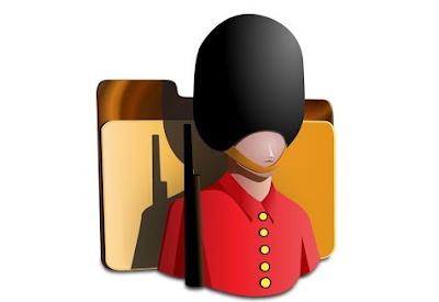 تحميل برنامج اخفاء وقفل الملفات بكلمة سر Folder Guard 19.9