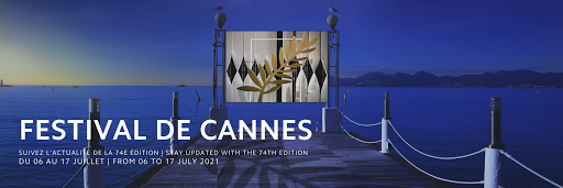 Cannes 2021 Unveils The Official Selection