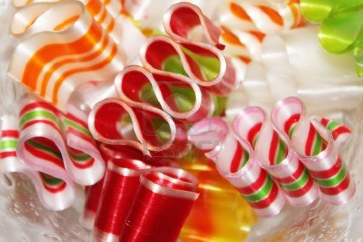 Old Time Christmas Candy Mix