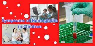 hemoglobin for children