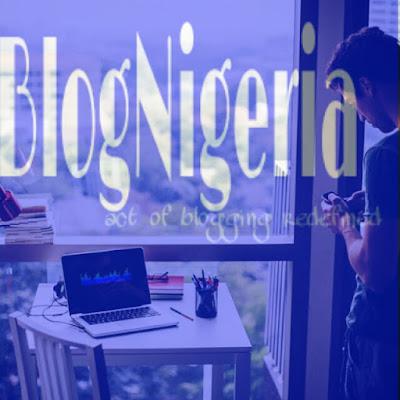 Blognigeria