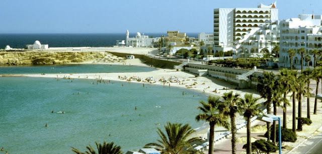 السياحة في تونس