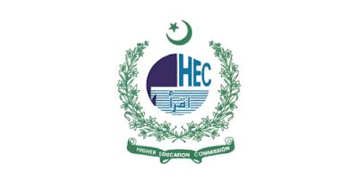 Higher Education Commission (HEC) Jobs 2021 in Pakistan - HEC Jobs 2021 Advertisement