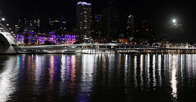 Top Things to Do in Brisbane