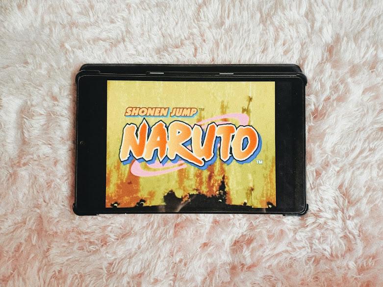 Life Lately 1: Naruto