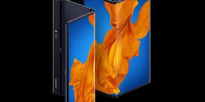 5 Daftar HP Huawei dengan Spek Paling Gahar, Terbaik di Dunia!
