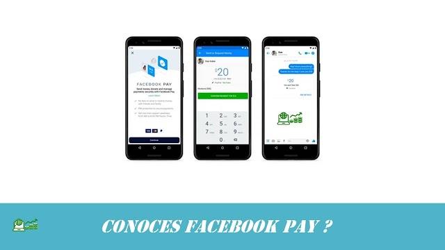 Facebook tiene su propia pasarela de pago ¿Qué es Facebook Pay?
