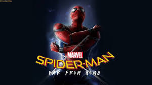 Spider-Man: Far from Home (2019) English 1080p, 720p, 480p HC-HDRip x264 AAC