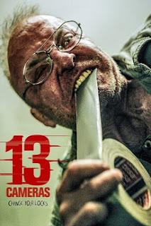 Baixar Filme 13 Cameras Dublado 2017