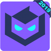 Lulubox Official Apk v2.3.1 For Free Skin PUBG Mobile, Free Fire & Mobile Legends