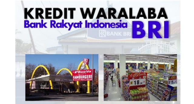 kredit-waralaba-bri-2019