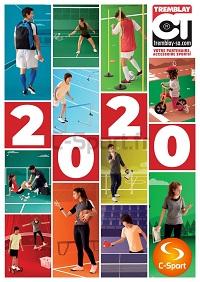 Catalogue Tremblay Accessoires et Matériel 2020
