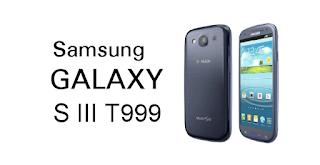 سعر مواصفات هاتف samsung galaxy s iii t999