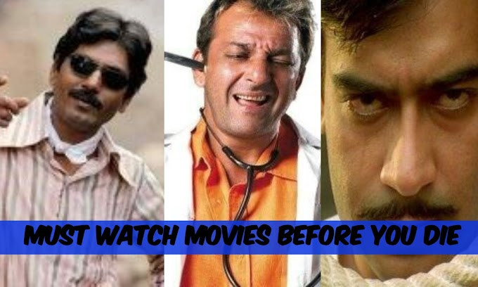 15 Must Watch Bollywood Movies Before You Die - Knowledge Board