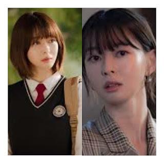 Kwon Nara Sebagai Oh Su-Ah-itaewon-class