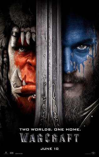 Warcraft (BRRip 3D 1080p Dual Latino / Ingles) (2016)