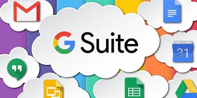 """Google for Education adiciona """"relatórios de transformação"""" gratuitos para acompanhar o uso do G Suite"""