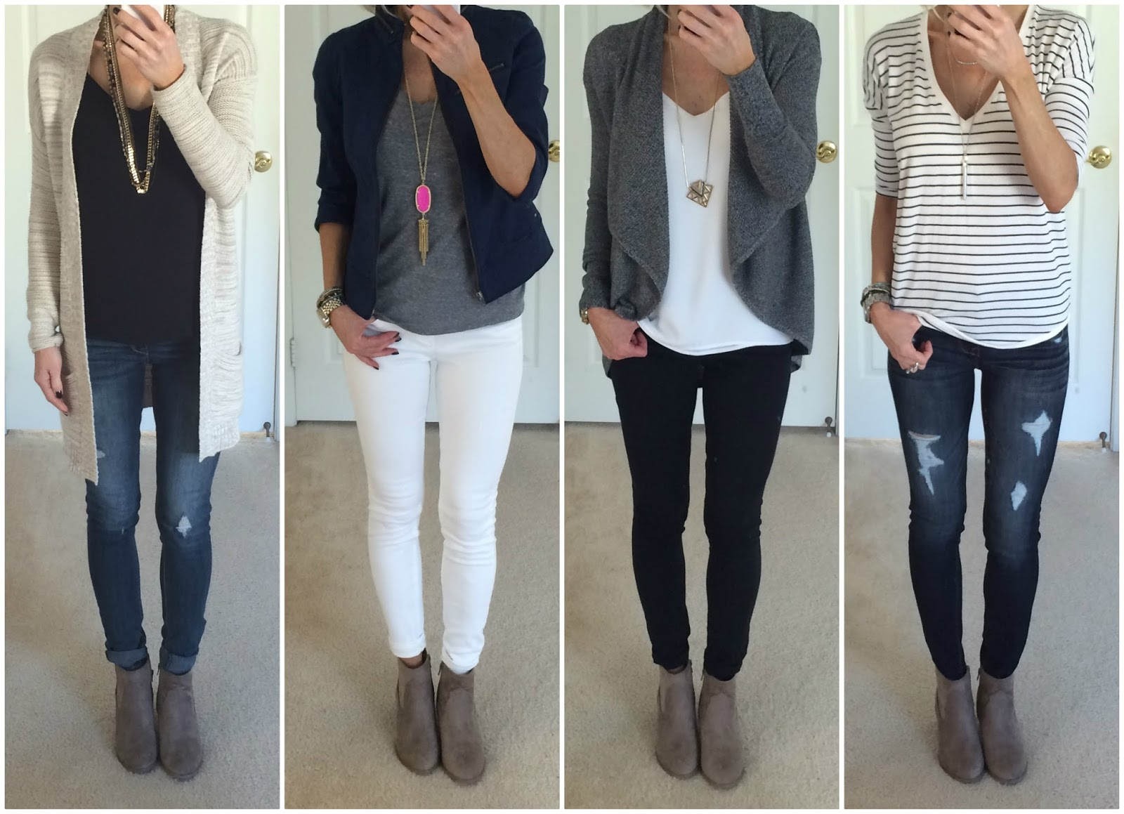 Shoes To Wear With Jeggings In Winter