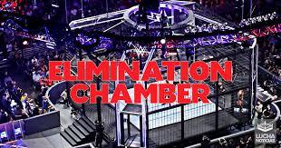 Ver Wwe Elimination Chamber 2020 En Vivo Full Show Online En Español