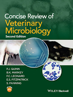 Concise Review of Veterinary Microbiology 2nd Edition