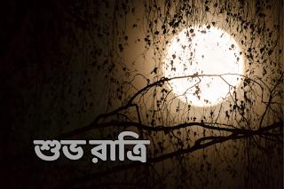 good night image hd bangla
